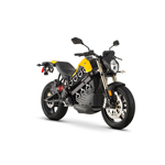 The acclaimed Brammo Empulse R electric motorcycle. Designed and assembled in the USA. (Photo: Business Wire)