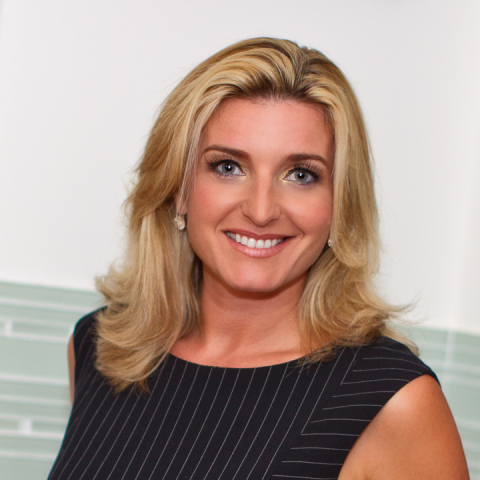 Anita Funtek, founder and CEO of the Miami New Construction Show. (Photo: Business Wire)