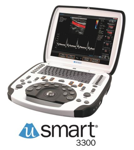 テラソンが uSmart® 3300超音波システムをリリース(画像: ビジネスワイヤ)