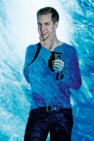Braun and Sebastian Vettel launch new WaterFlex shaver (Business Wire)