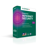 The award-winning solution, Kaspersky Internet Security (Photo: Business Wire)