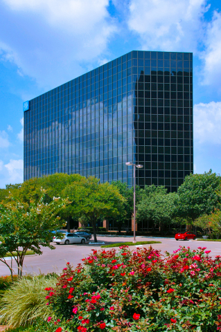 Parmenter Realty Partners Sells Two Forest Plaza in Dallas, TX. (Photo: Business Wire)