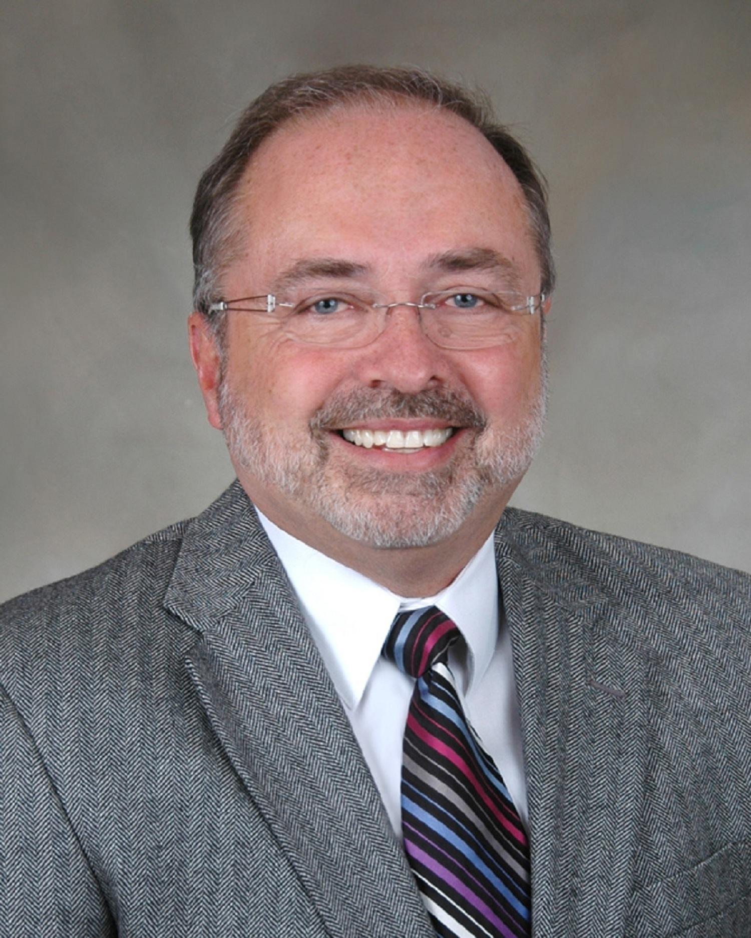 David Harris (Photo: Business Wire)