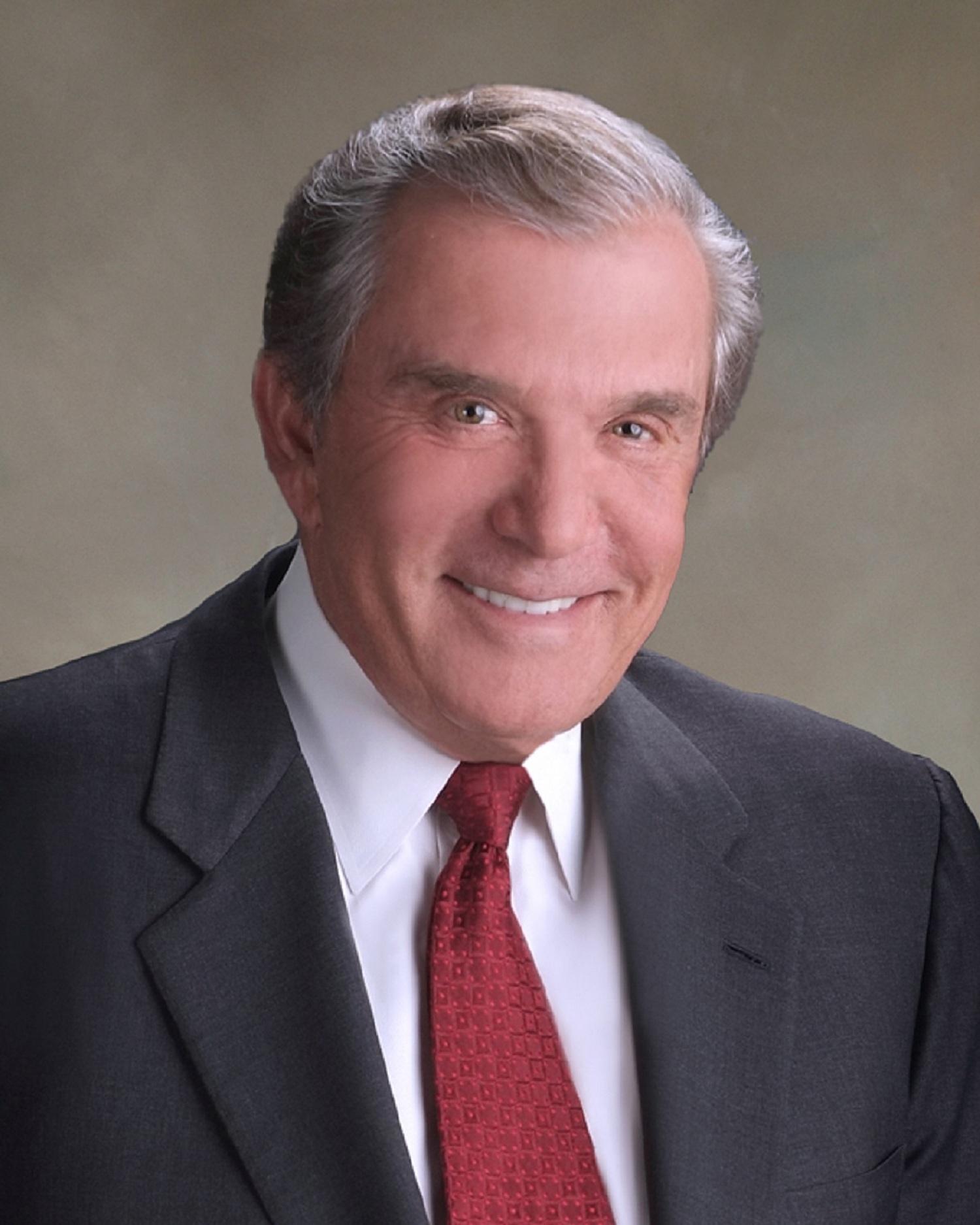 Greg Mosher (Photo: Business Wire)
