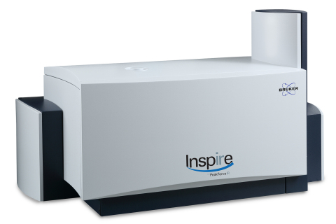 Bruker's new integrated scanning probe microscopy (SPM) infrared system - Inspire (Photo: Business Wire)