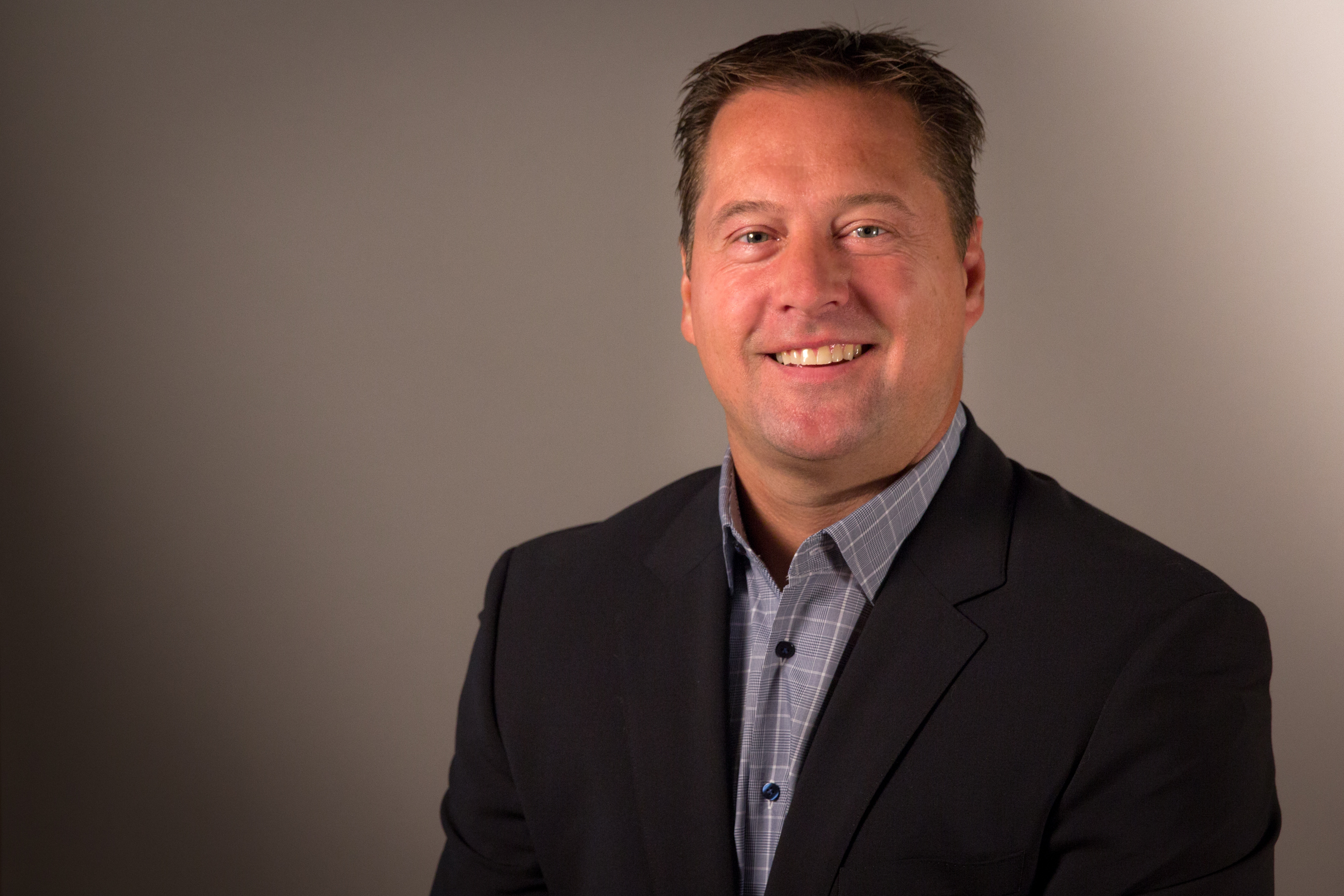 Marcone Canada Announces Peter Szachlewicz as New President (Photo: Business Wire)