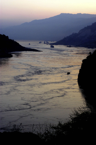 Coca-Cola and WWF are partnering with local governments and others to launch projects in water conservation, sustainable tea production and community engagement along the Yangtze River. (Photo: Business Wire)