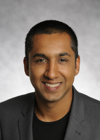Sameer Deen, a seasoned corporate development and new business strategist, has been named senior vice president of multi-platform distribution and strategy for Scripps Networks Interactive. (Photo: Business Wire)