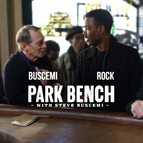 "AOL and Steve Buscemi have teamed up to take over the streets of New York in the new original series, ""Park Bench,"" - a local's take on the special people, places and spirit of The Big Apple (Photo: Business Wire)"