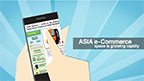 Gain Top Insights from Whitepaper: Breaking into e-Commerce Market in Asia and China