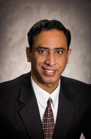 3M Appoints Dr. Ashish K. Khandpur, Senior Vice President, Research and Development and Chief Technology Officer (Photo: Business Wire)