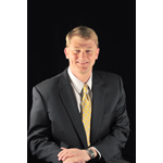 Christopher S. Miller - Executive VP and COO of Granite Construction (Photo: Business Wire)