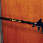 The Barracuda intruder defense system protects occupants against building trespassers. (Photo: Business Wire)