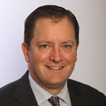 Edmund M. Brady III, Ventas SVP and Chief Human Resources Officer (Photo: Business Wire)