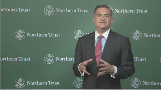 Christopher Vella, Chief Investment Officer of Multi-Manager Solutions at Northern Trust, delivers highlights from the quarterly survey of investment managers.