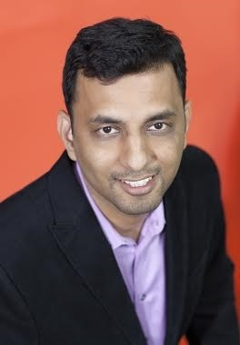 LivingSocial Names Gautam Thakar as CEO and President (Photo: Business Wire)
