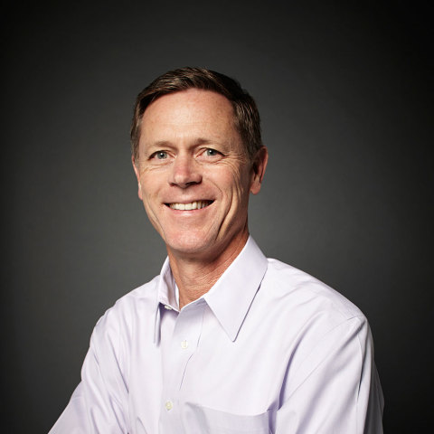 SVP and General Manager, Americas and APAC, Thunderhead.com (Photo: Business Wire)