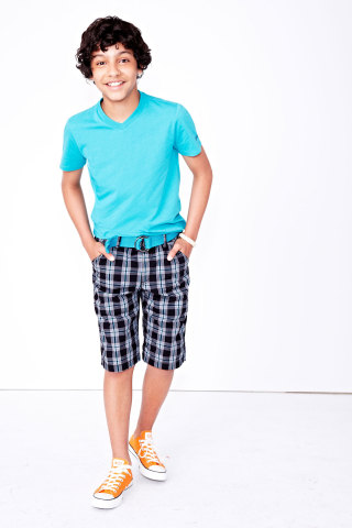 Shop Macy's for the best in style and savings this Back-to-School season; Epic Threads Tees $12 (Photo: Business Wire)