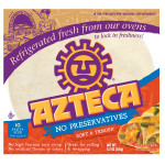Azteca Foods Announces New Platform of Healthier Tortilla Options (Photo: Business Wire)