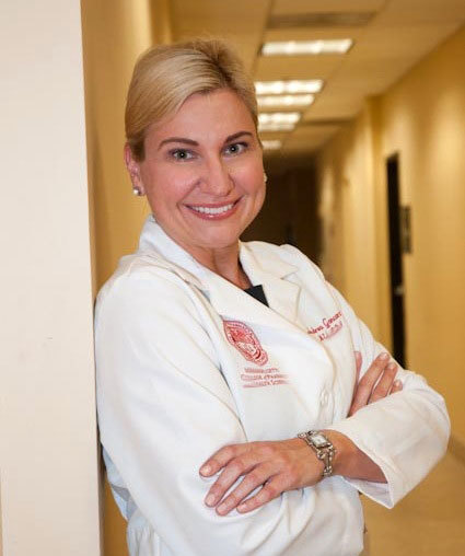 Dr. Andrea Gancarz, Founder of M.A.S.S. (Moms Advocating Safe Sanitizers) (Photo: Business Wire)