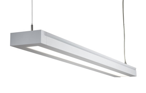Litecontrol's Knife & Rail provide a wide range of light outputs, luminaire distributions and fixture designs to meet a variety of application needs. (Photo: Business Wire)