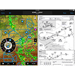 Garmin Pilot Global (Photo: Business Wire)