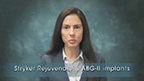 Lieff Cabraser attorney Lexi Hazam provides an overview of the Stryker metal hip defect lawsuits and the rights of injured patients.