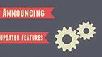 WorkCompCentral announces enhanced news features.