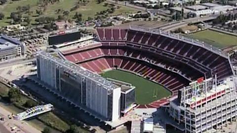 Levi's Stadium, Santa Clara, CA (Photo:Business Wire)