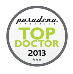 Pasadena Magazine's 2014 Top Doctors Survey Names 135 physicians from Children's Hospital Los Angeles to its prestigious list. (Graphic: Business Wire)
