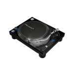 Pioneer PLX-1000 Professional Turntable (Photo: Business Wire)