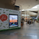 Virtual Money Machine at Westfield Citrus Park (Photo: Business Wire)
