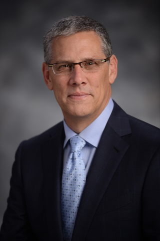 Michael H. McGarry, PPG Industries (NYSE:PPG) executive vice president, has been appointed chief operating officer effective Aug. 1. (Photo: Business Wire)