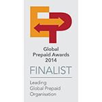 "CPI has been selected as a Finalist for the ""Leading Global Prepaid Industry"" Award (Photo: Business Wire)"