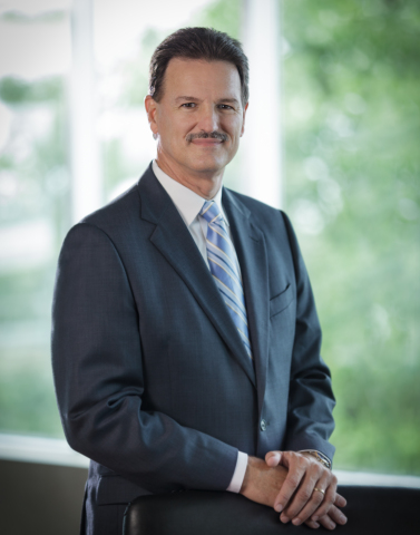 Jim Hope, Executive Vice President of Operations, Performance Food Group (Photo: Business Wire)