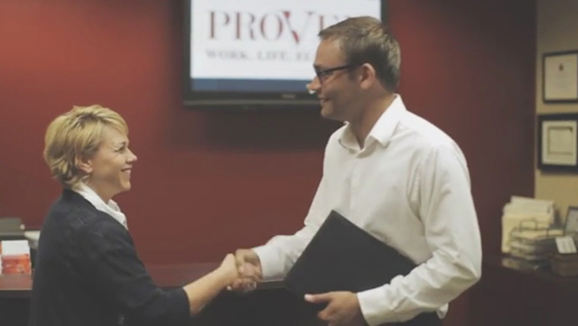 A look inside PROVEN's San Diego Headquarters with Co-Founders Ingram Losner and Louis Song. PROVEN was recently ranked as the 6th fastest-growing staffing firm in the U.S.