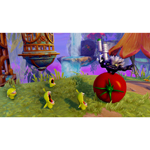 Skylanders Trap Team Dark Edition Food Fight Screenshot (Photo: Business Wire)