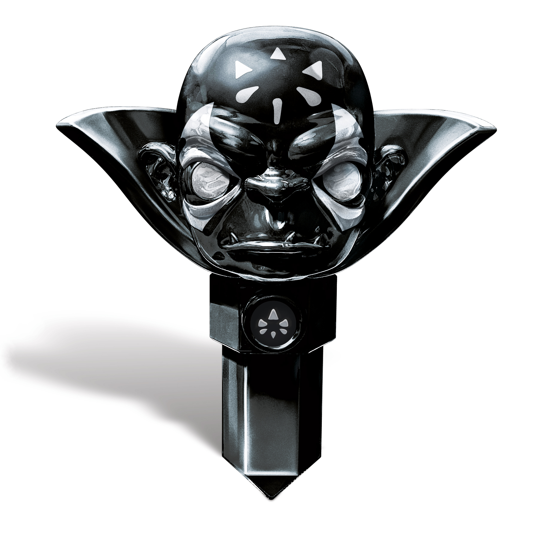 Skylanders Trap Team Dark Edition Ultimate Kaos Trap (Photo: Business Wire)