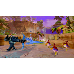 Skylanders Trap Team Dark Edition Snap Shot Screenshot (Photo: Business Wire)