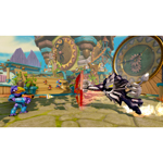 Skylanders Trap Team Dark Edition Wildfire Screenshot (Photo: Business Wire)
