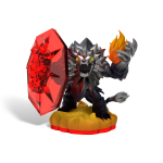 Skylanders Trap Team Dark Edition Wildfire Toy (Photo: Business Wire)