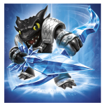 Skylanders Trap Team Dark Edition Snap Shot Character  Illustration. (Photo: Business Wire)
