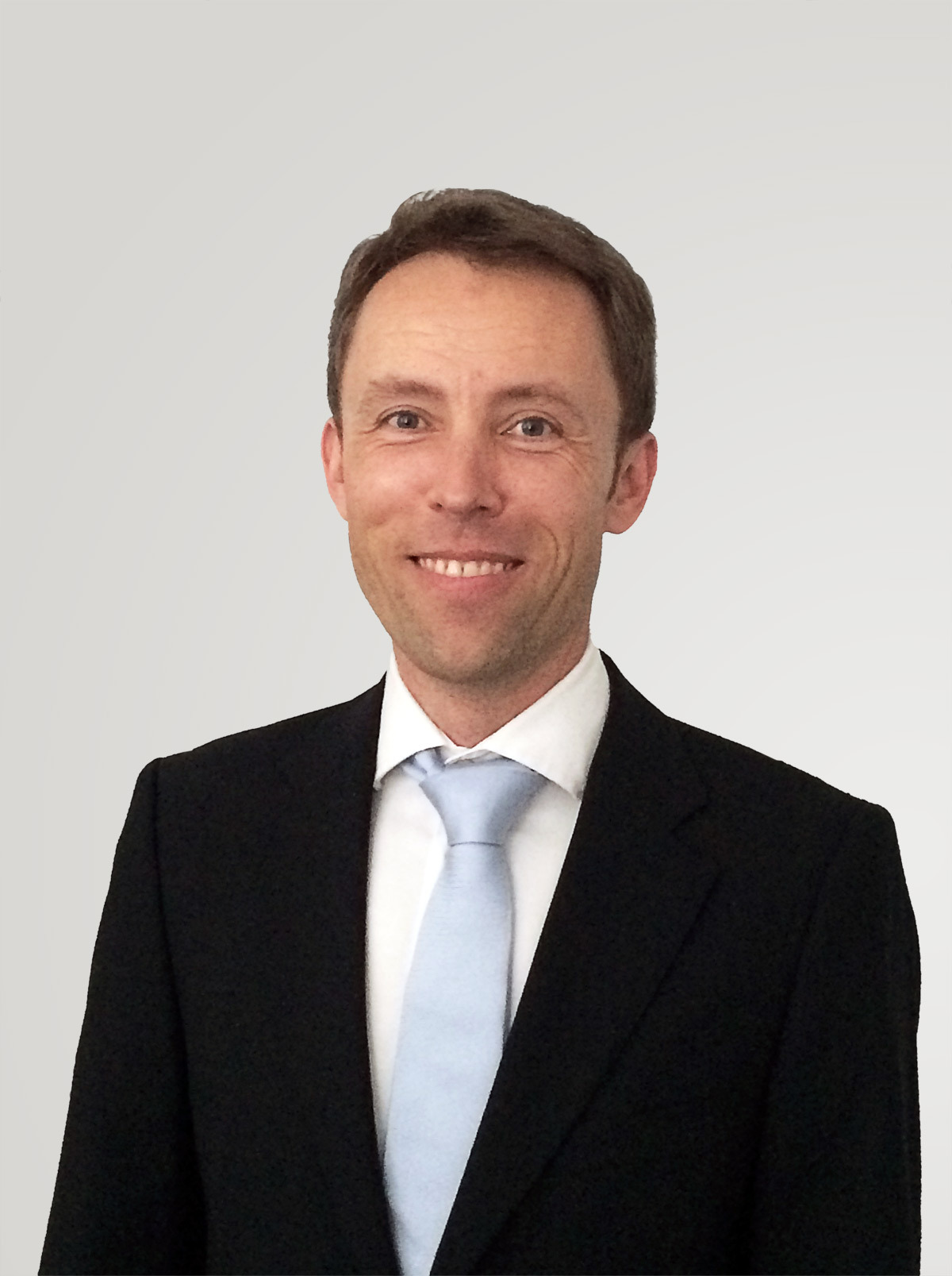 Dr. Łukasz Sobiak, Country Director of Accovion Poland and Regional Director of Clinical Operations for Eastern and South-Eastern Europe ( Photo: Business Wire)