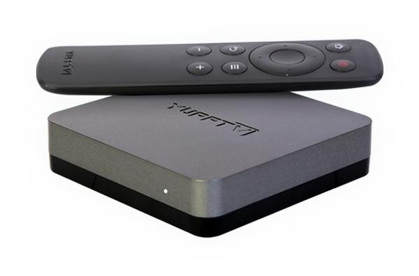 YuppTV Media Player (Photo: Business Wire)