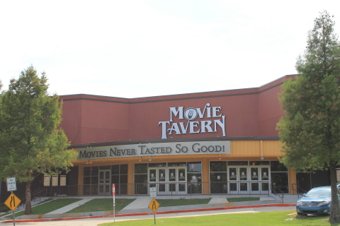 Movie Tavern Northshore (Photo: Business Wire)