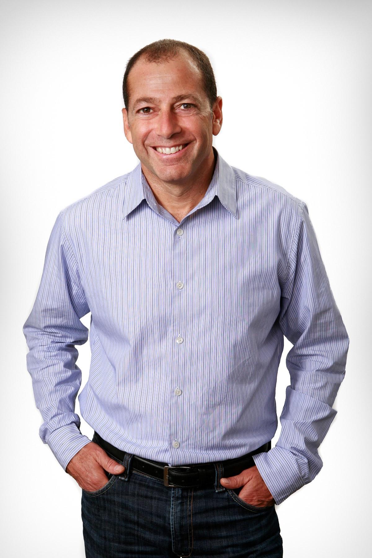 ScaleBase CEO, Ram Metser (Photo: Business Wire)