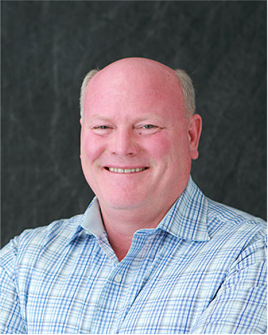 Jerry D. Poole - President and CEO - Acrometis, LLC (Photo: Business Wire)