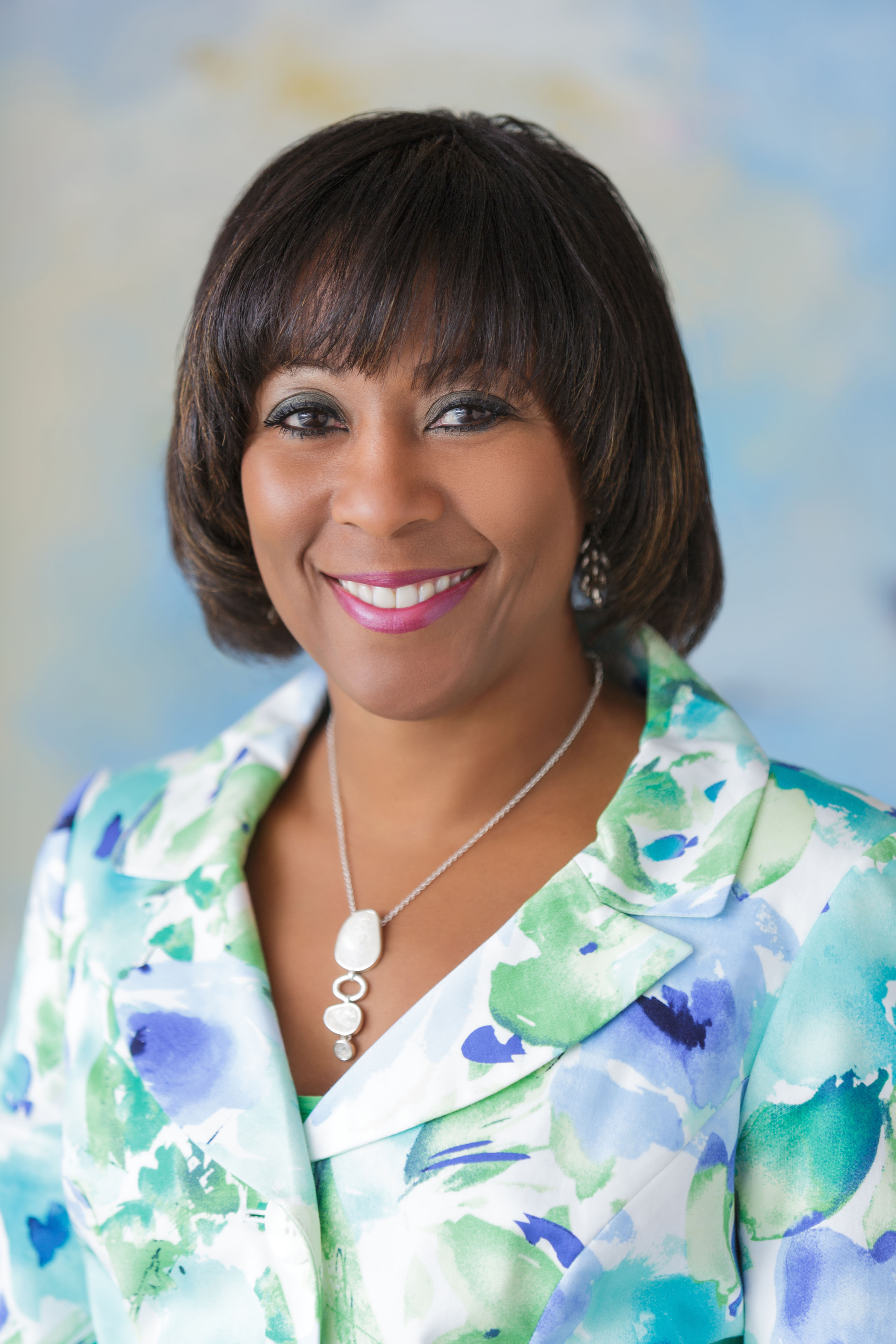 Crystal B. Washington has been promoted to senior vice president of external relations and vendor management at Scripps Networks Interactive (NYSE:SNI). (Photo: Business Wire)