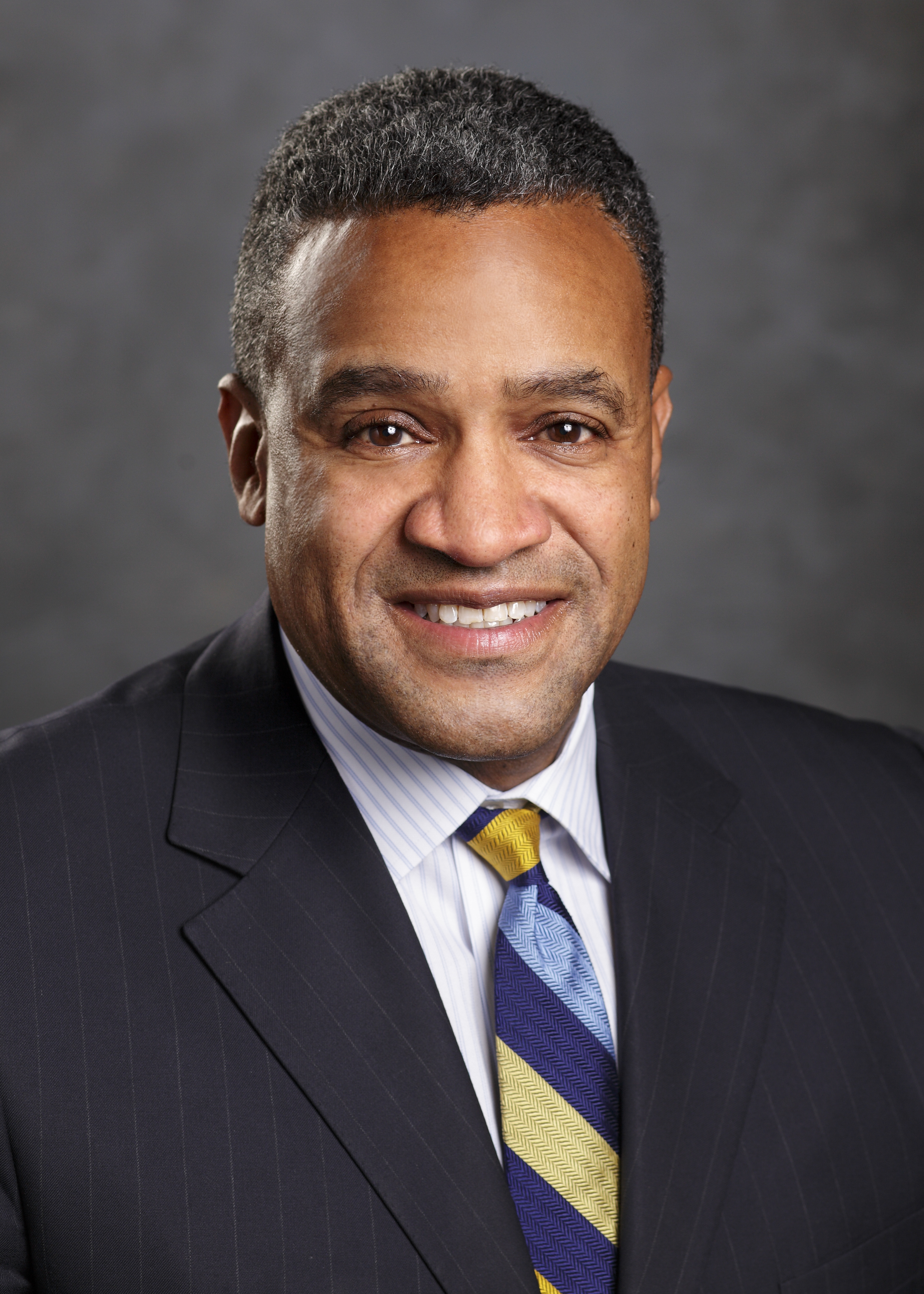 Paul Quick, Senior Vice President & General Manager for Frontier Communications in Connecticut (Photo: Business Wire)