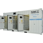 Saft Intensium Max (Photo: Business Wire)